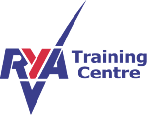 RYA TRAINING CENTRE LOGO YACHTING ROWING SAILING LONDON